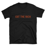 Eat The Rich Shirt