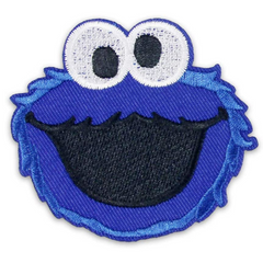 Cookie Monster Patch