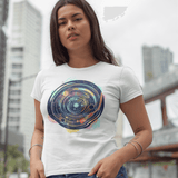 Vinyl Record Women's T-Shirt