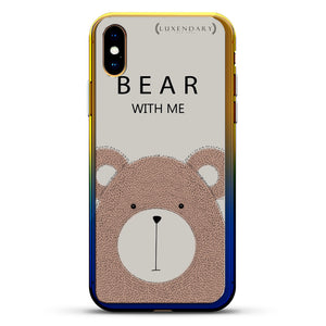 ANIMALS: BEAR WITH ME