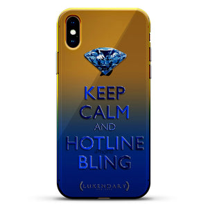 LIFESTYLE: KEEP CALM AND HOTLINE BLING