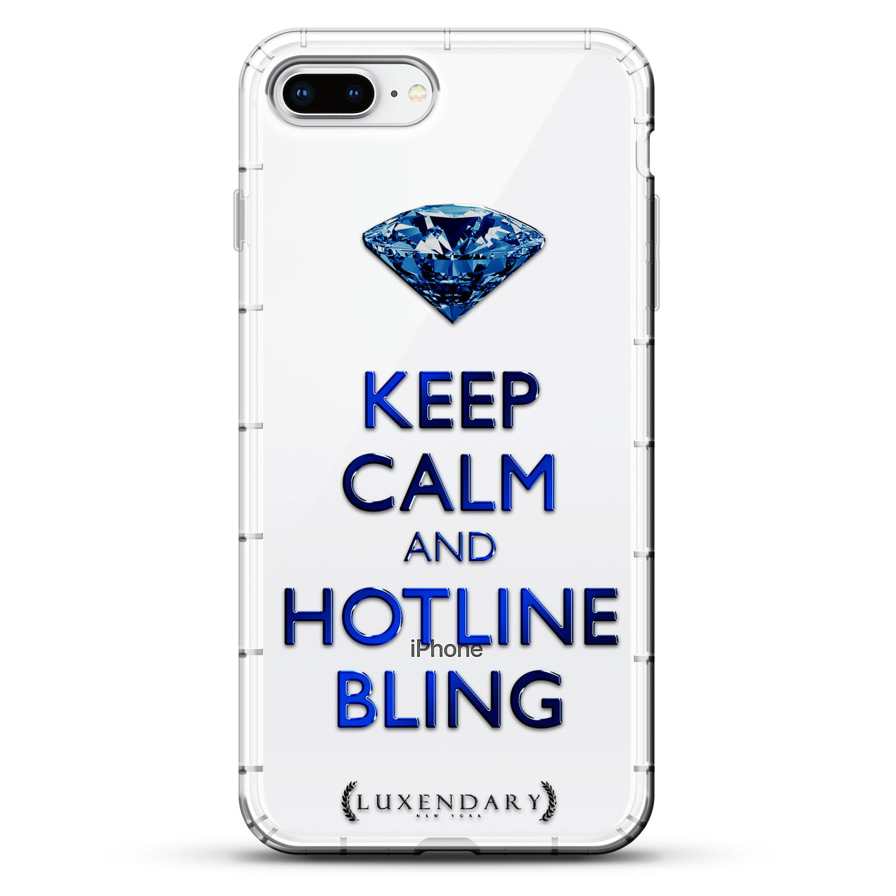 Keep Calm And Hotline Bling