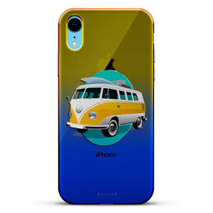 LIFESTYLE: VW Bus Design