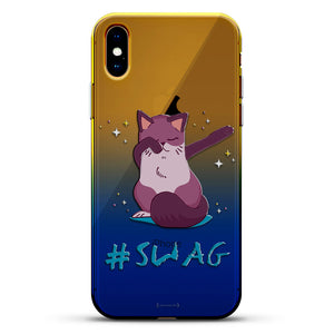 FUNNY: Dabbing Swag Cat 2