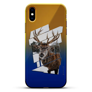 ANIMALS: Artsy Deer Design