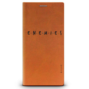 """Enemies"" Title Card 