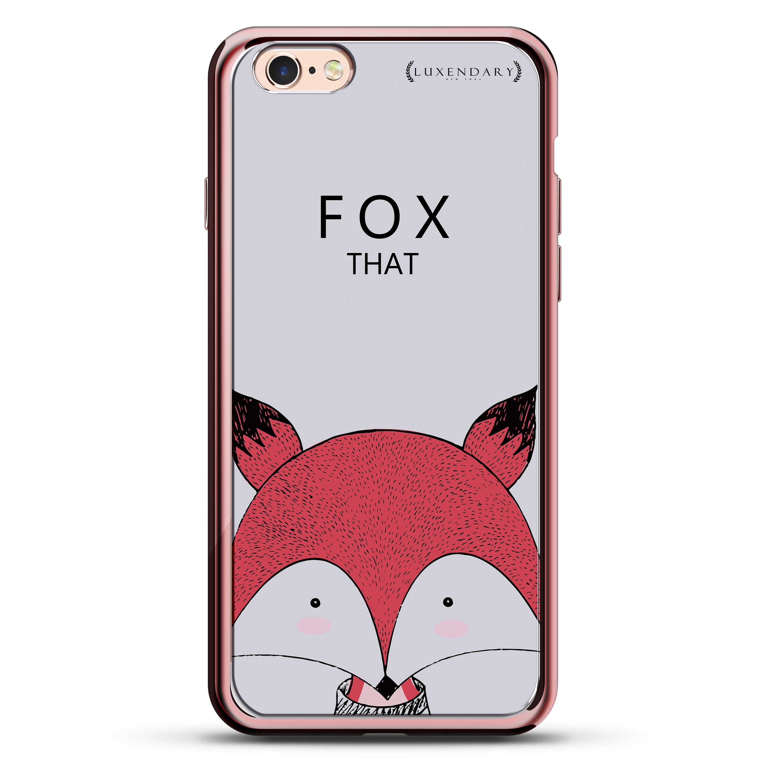 Fox All That 3D