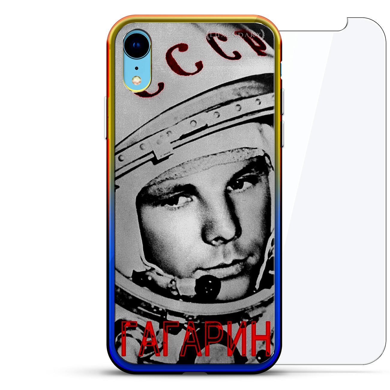 SPACE: GAGARIN