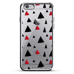 Red & Black Triangle