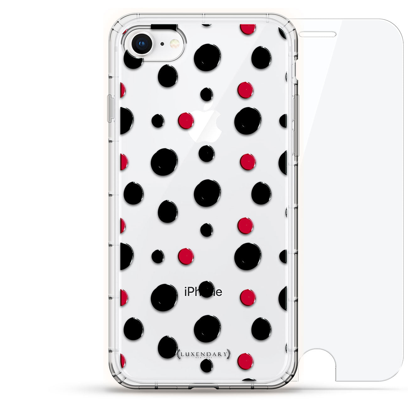 Pattern Of Polka Dots
