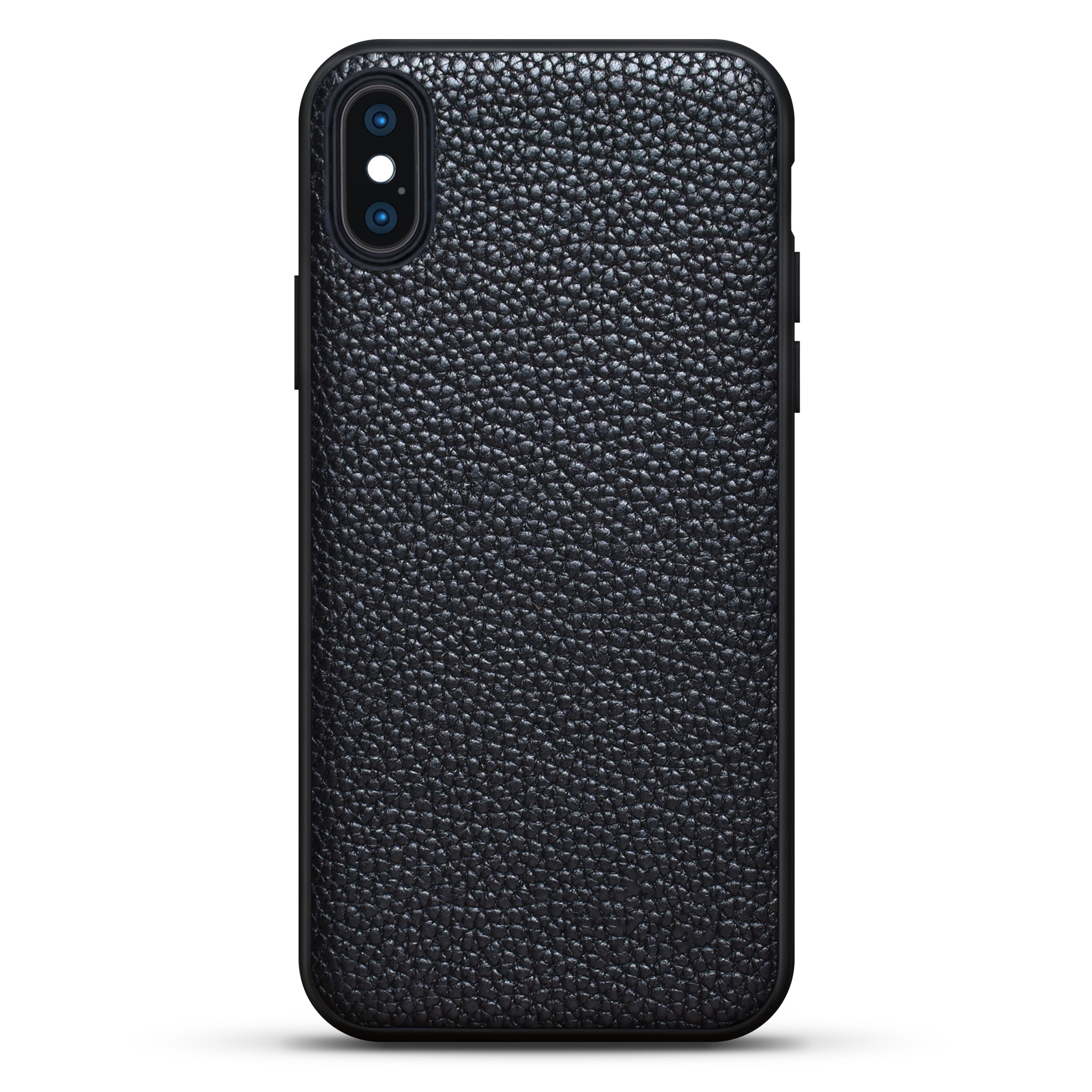 iPhone Xs Max | Genuine Cow Leather
