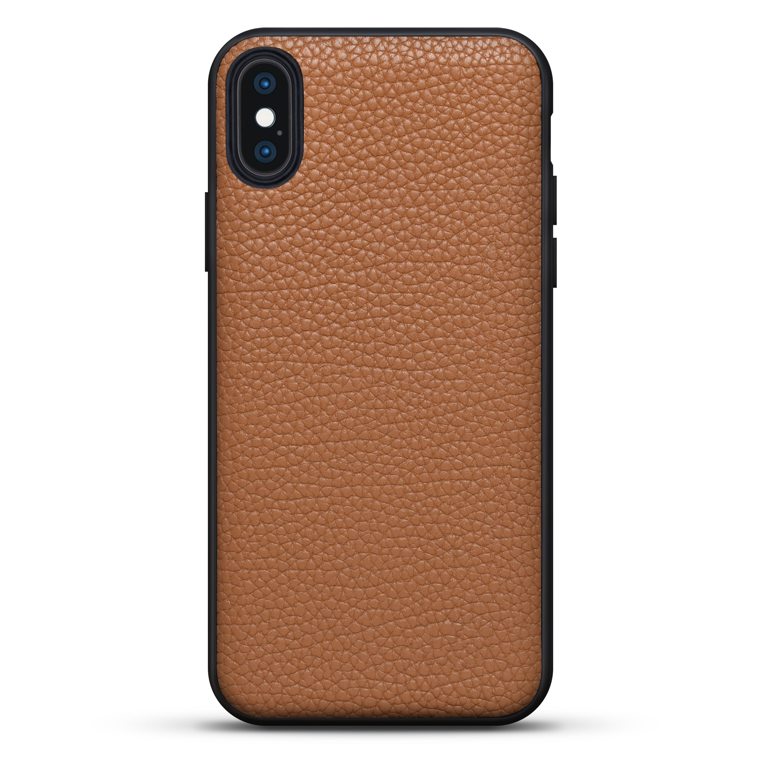 iPhone X/Xs | Genuine Cow Leather