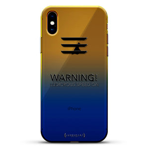 ALL THINGS ELON: LUDICROUS SPEED! TESLA FAN CASE