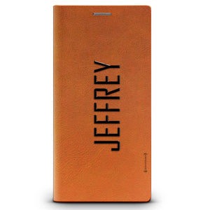Jeffrey, Modern Font First Name
