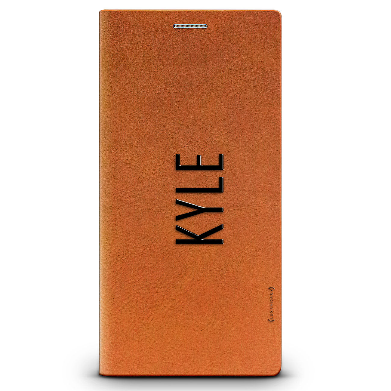 Kyle, Modern Font First Name