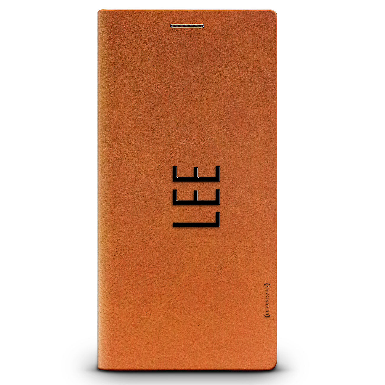 Lee, Modern Font First Name