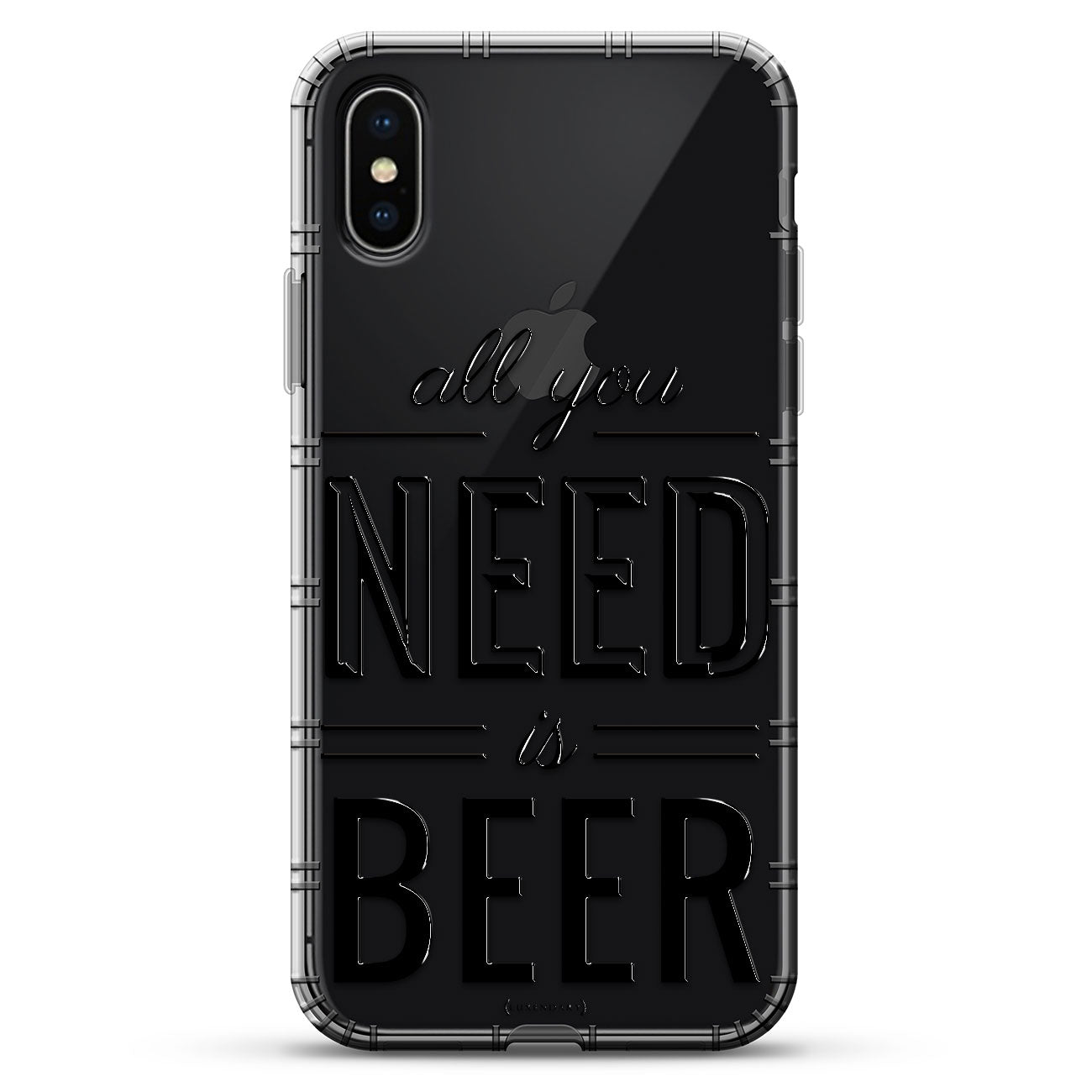 All You Need Is Beer Quote