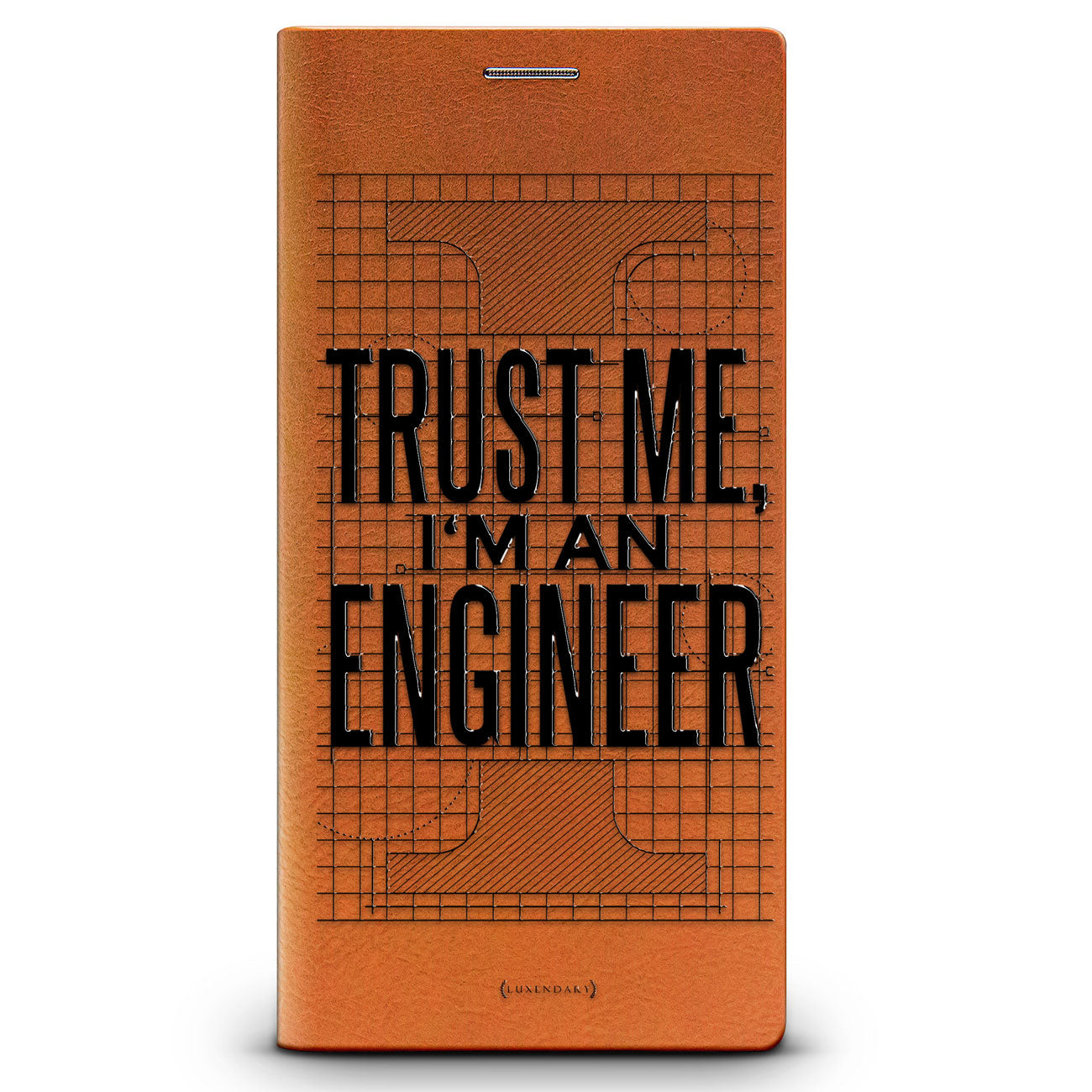 Trust Me Engineer Quote