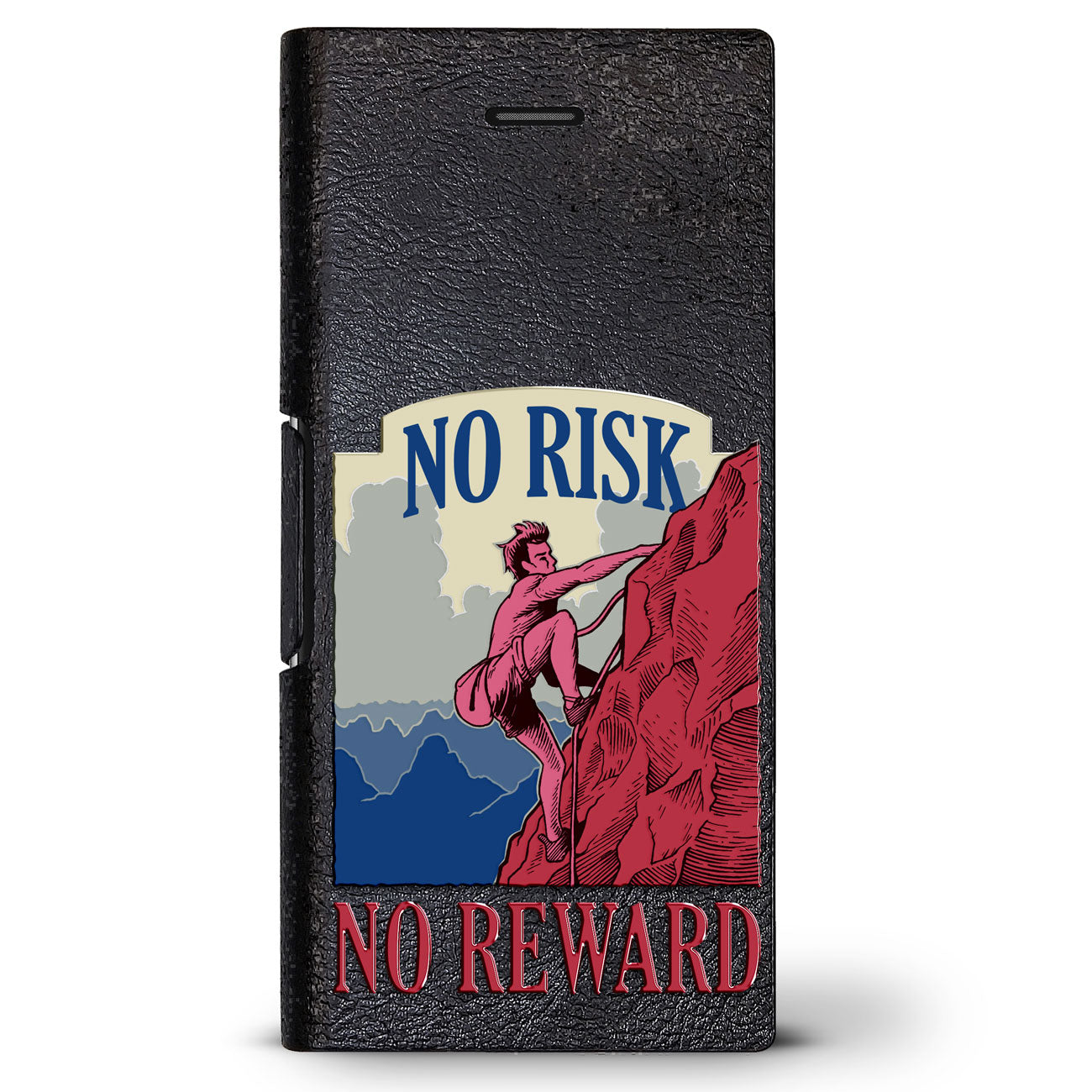 No Risk No Reward Quote