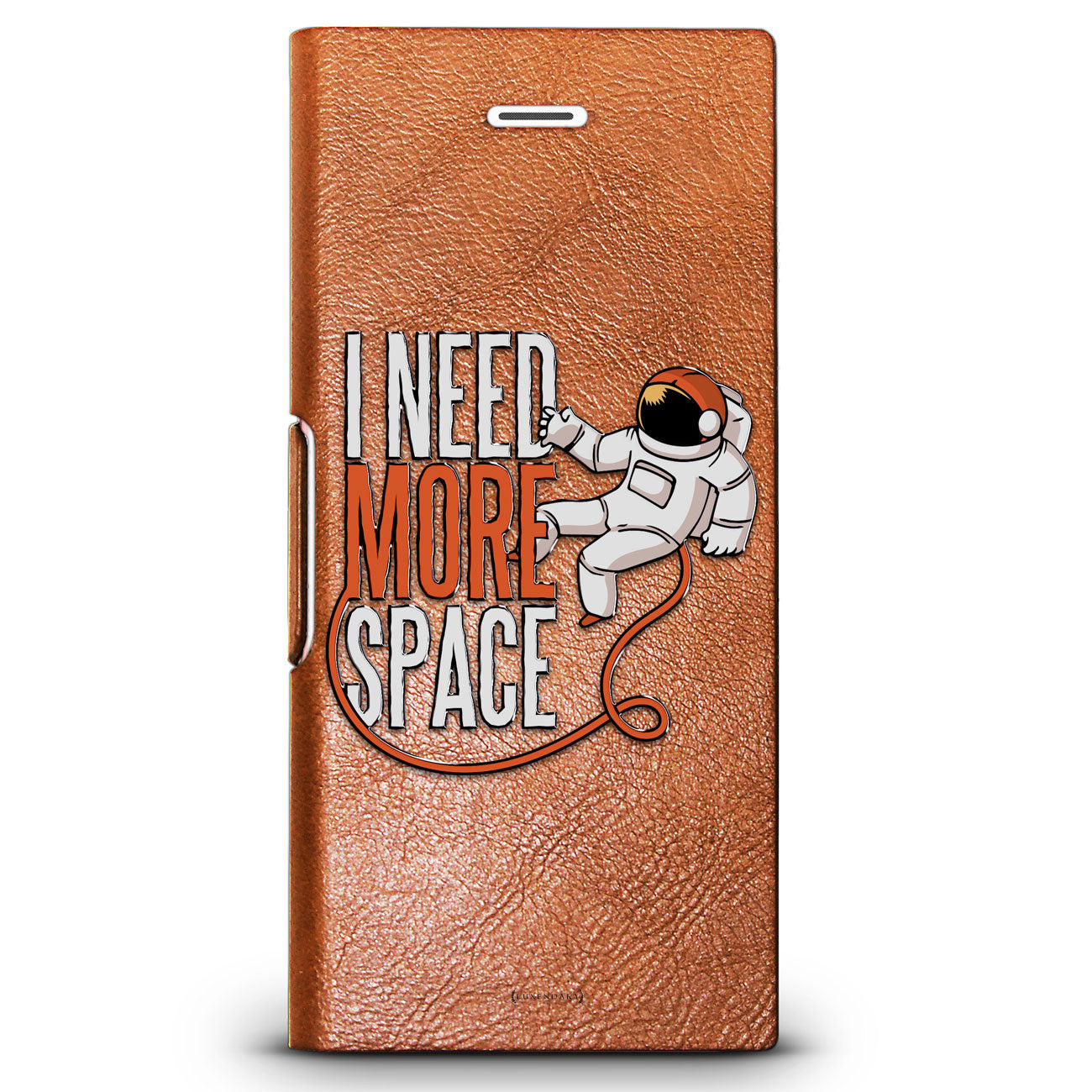 I Need More Space Astronaut Quote