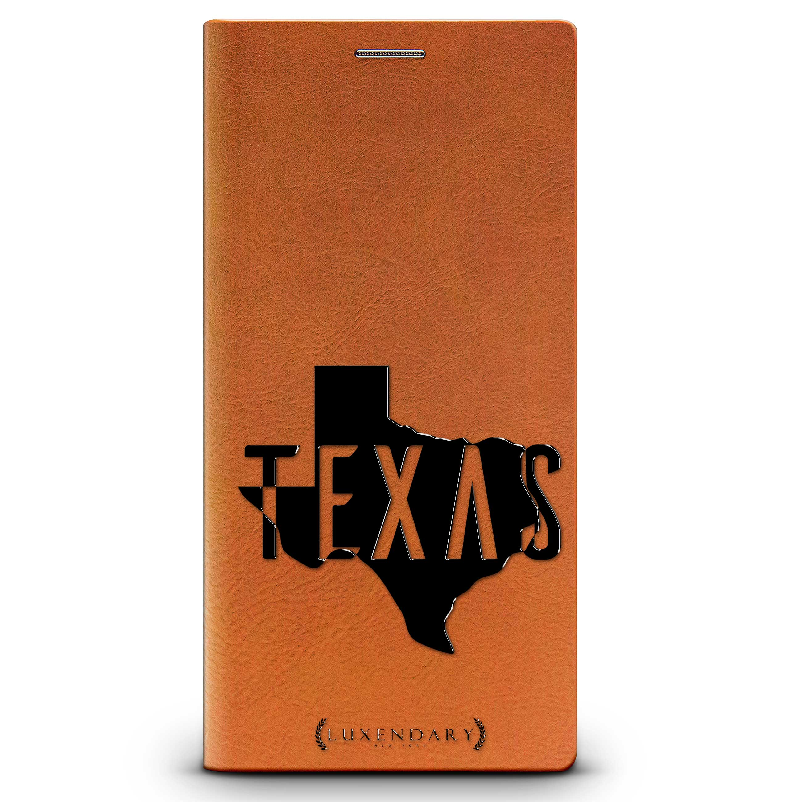 Texas Home Map Silhouette
