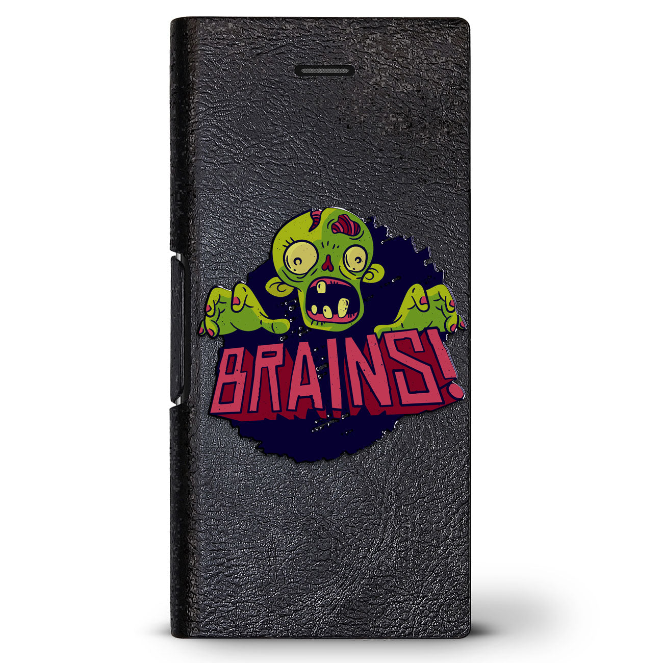 Hungry Zombie Brains