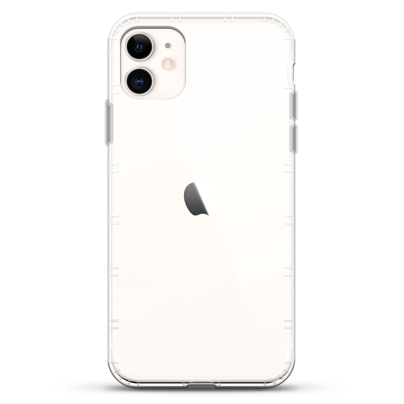 iPhone 11 | Clear Silicon