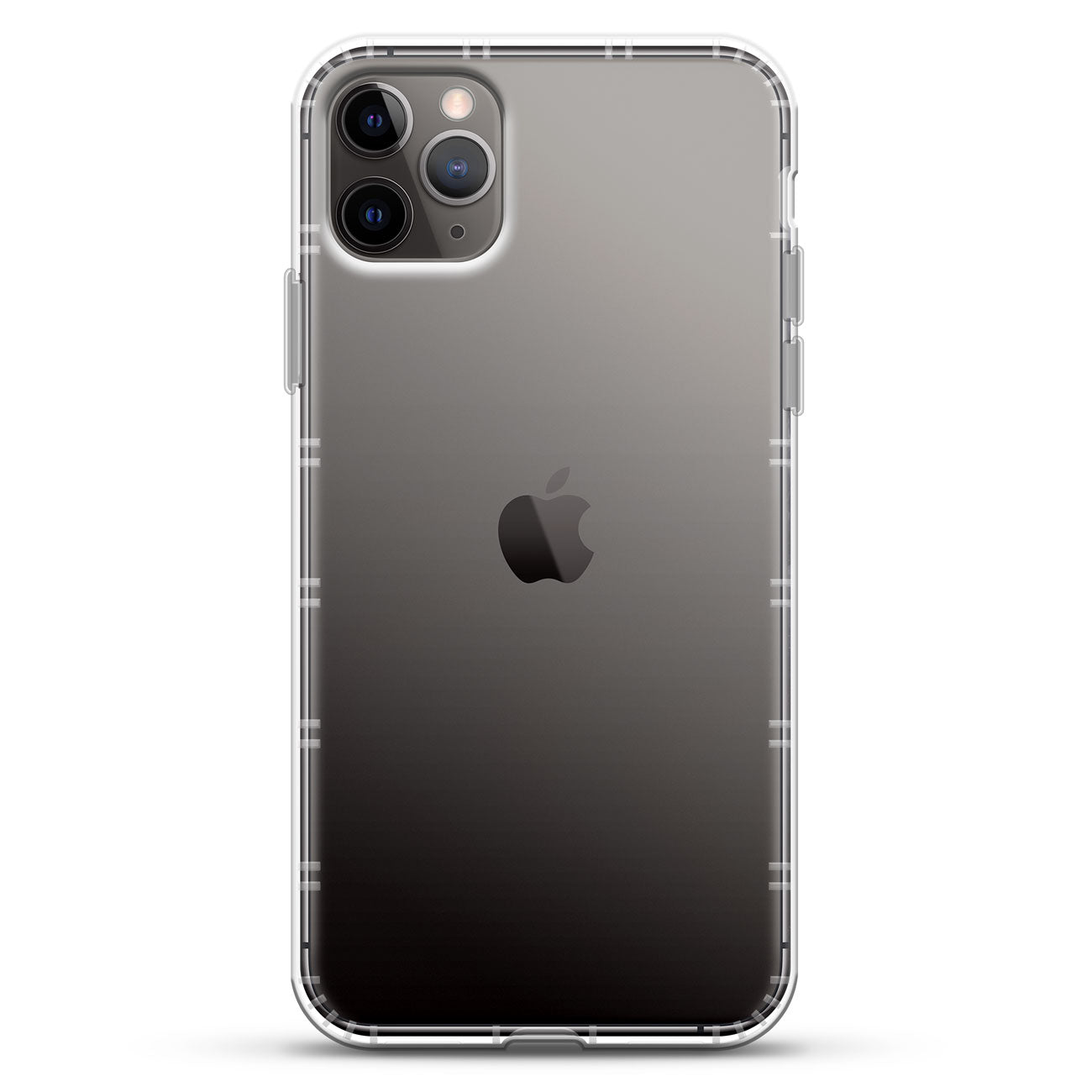 iPhone 11 Pro MAX | Clear Silicon