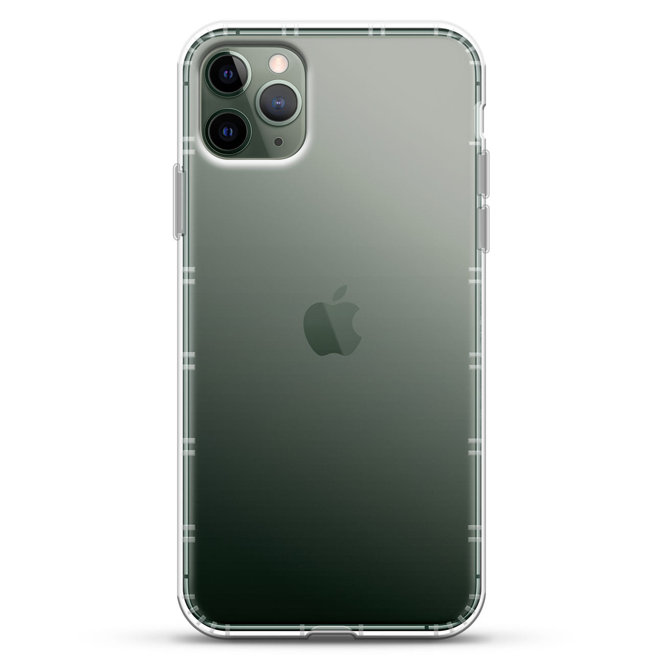 iPhone 11 Pro | Clear Silicon
