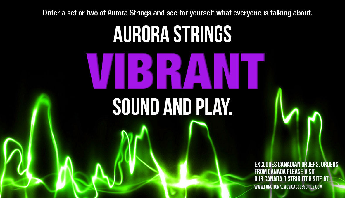 Buy one set of strings get one free