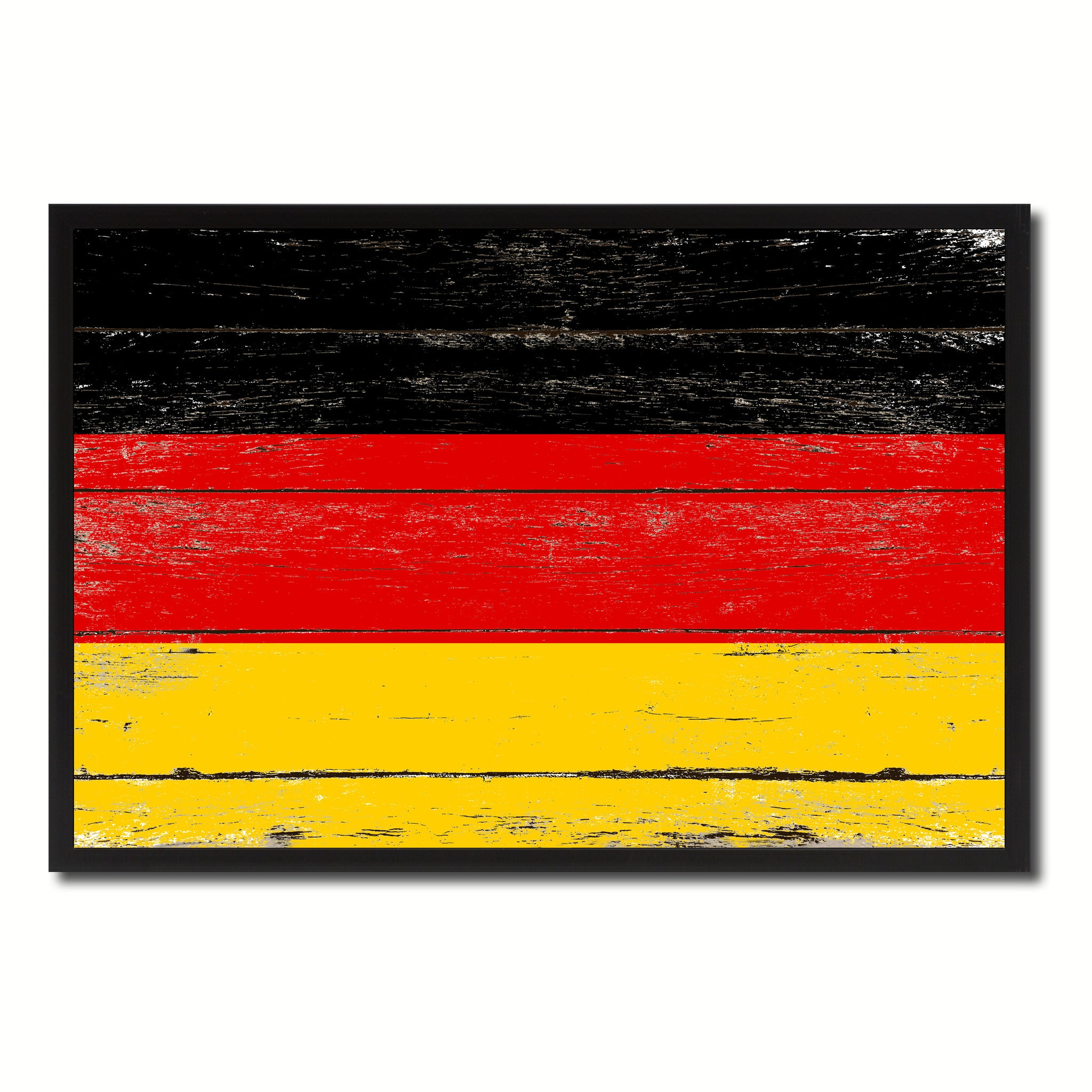 Germany Country National Flag Home Decor Gift Ideas Wall Bedroom