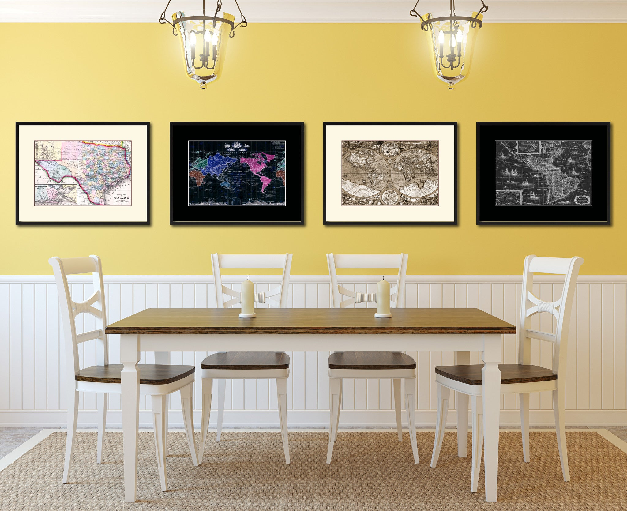 Best Texas Wall Art Contemporary - The Wall Art Decorations ...