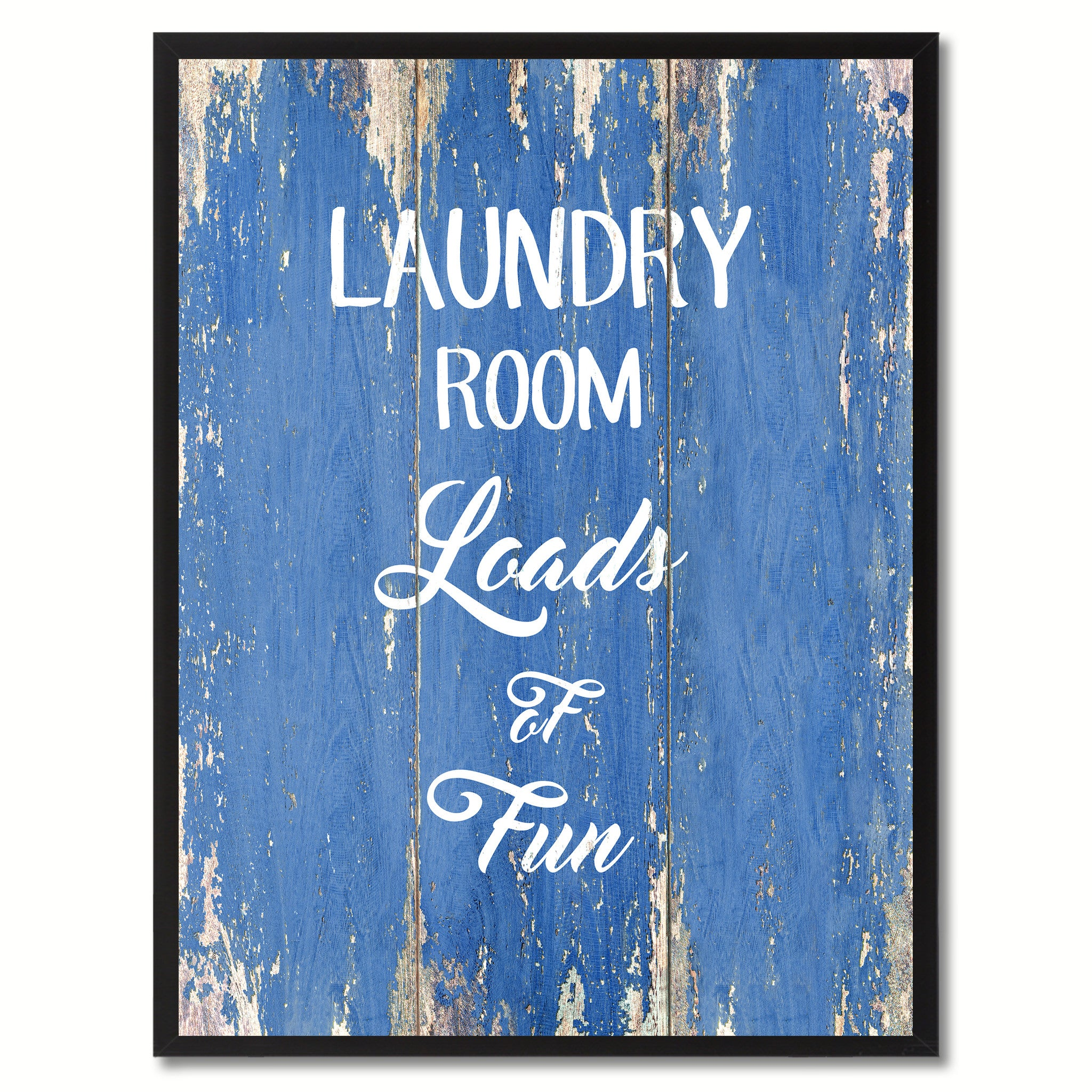 The Laundry Room Loads Of Fun Sign Laundry Room Loads Of Fun Funny Quote Saying Gifts Home Décor Wall