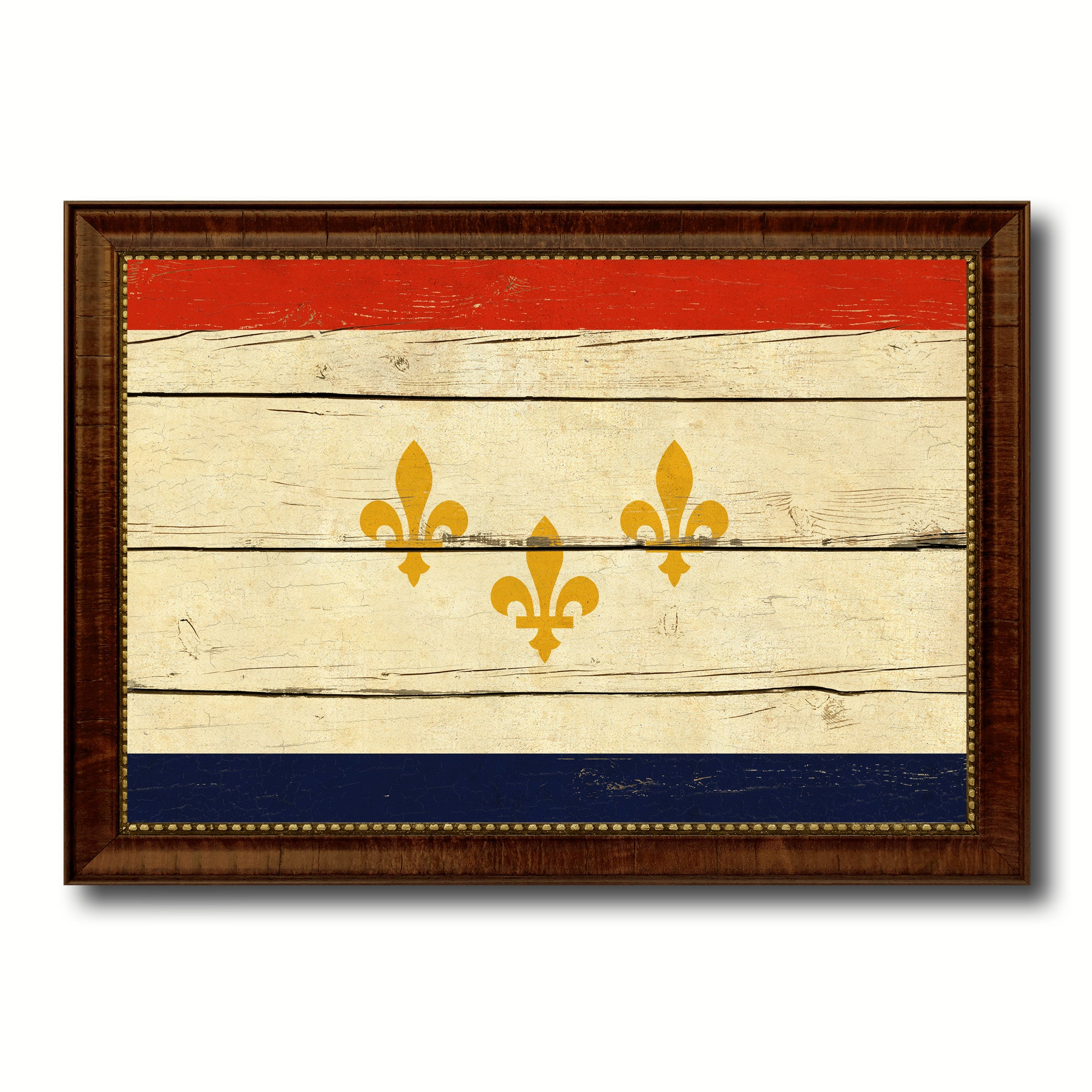 Nice Louisiana Wall Decor Composition - Wall Art Collections ...