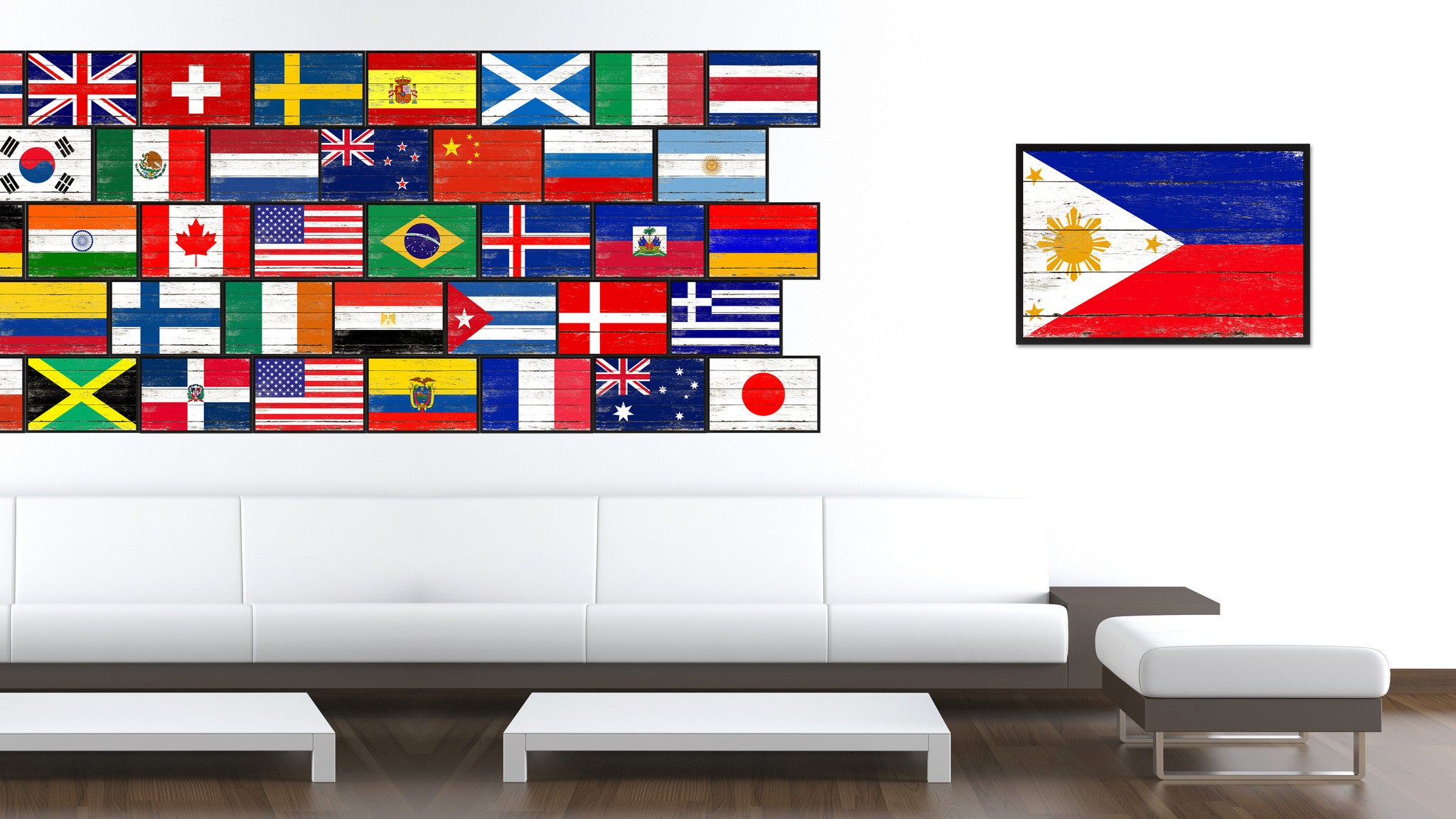 Living room wall decor artwork philippines