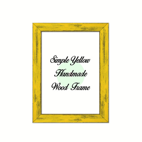 White Wash Wood Frame Wholesale Farmhouse Shabby Chic Picture Photo Poster Art Home Decor