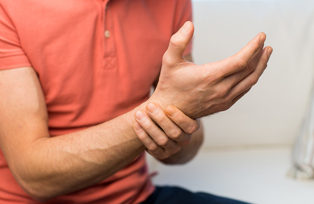 Wrist Tendon Injury Prevention Tips
