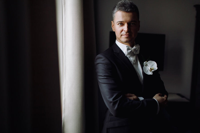 Fancy Formal Wear: What Goes with a Tuxedo?