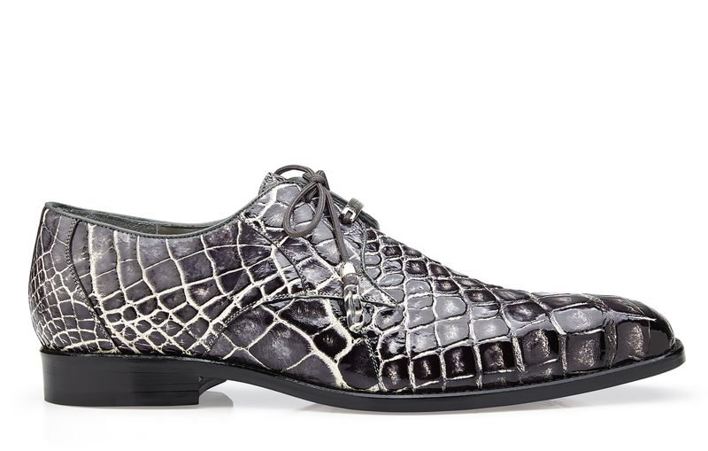 The Alfred Shoes from Belvedere Are Modern Marvels