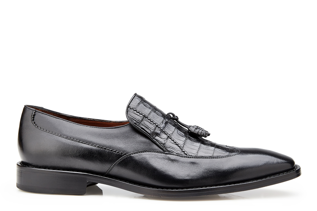 The Remarkable History of Wingtip Shoes