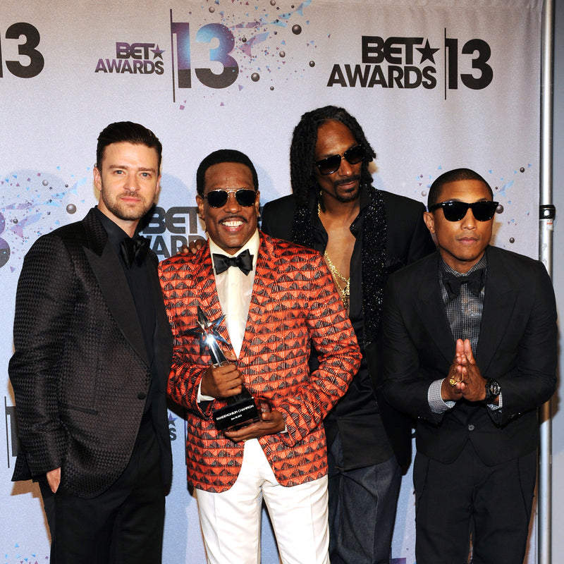 Check Out the Classic, Daring, and All the Best Mens Looks of the 2019 BET Awards