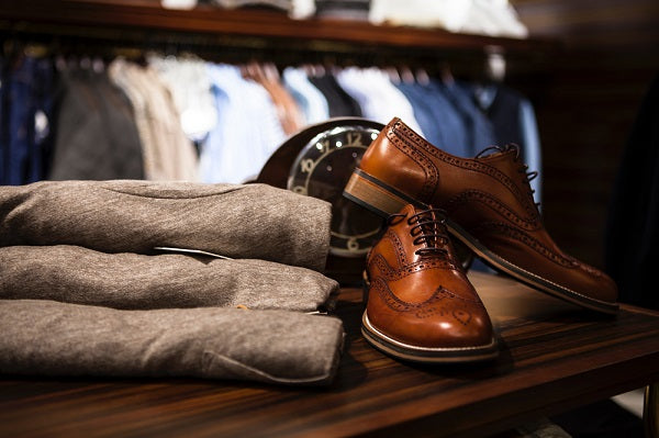 10 Styling Tips for Men: Dressed to Impress