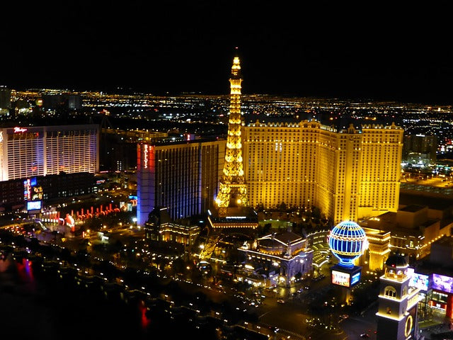 Three Tips for Ensuring Your First Trip to Las Vegas Is a Success