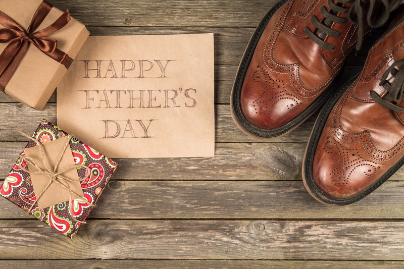 4 Father's Day Gift Ideas for the Well-Dressed Dad