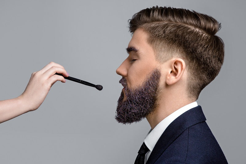 Men Are Wearing Makeup More Often And It Could Work For You Too