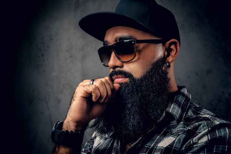 The Top Five Beard Styles You Should Try to Change Up Your Look