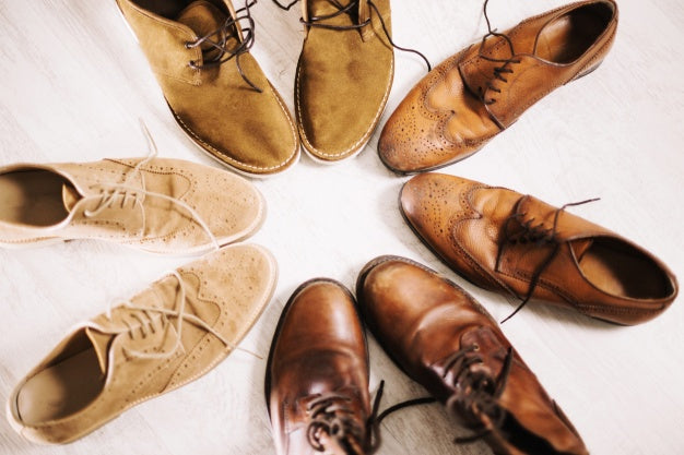 4 Ways to Stop Your Leather Footwear from Squeaking