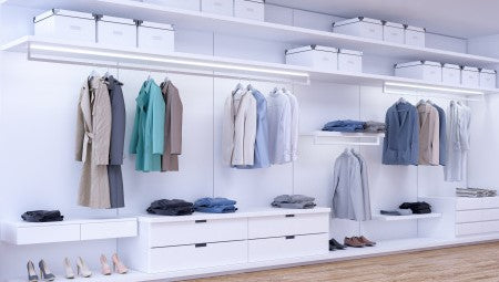 How to Create a Minimalist Wardrobe