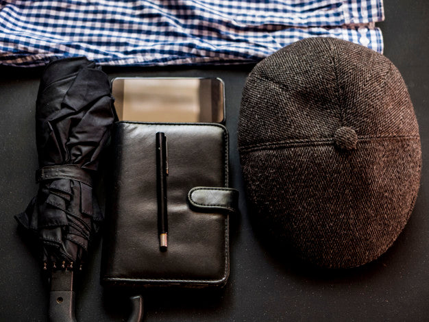 The 7-Piece Ensemble That Can Keep Any Man Comfortable During Cold Fall Days