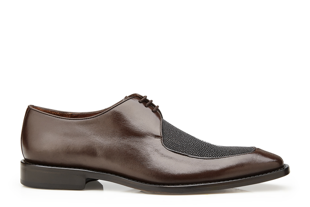 Why Shoes Made from Stingray Leather Can Be Terrific Additions to Your Wardrobe